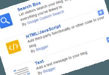 HTML Code ko blogger par kaise add karte hai