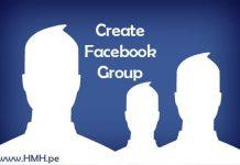 Facebook Group kya hai, Facebook Group kaise banate hai