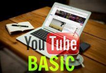 Youtube ke Basic Sabalo ki Basic Jaankari hindi me help