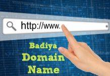 Badiya Domain Name Kaise Select kare Apni Site ke Liye