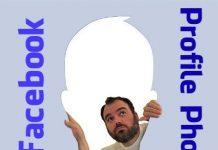 facebook profile photo upload kaise karte hai fb par tutorial