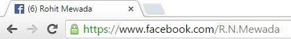 facebook id ka username kaise pata kare