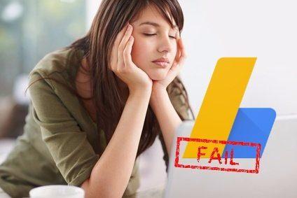 5 Karan Adsense Se Paisa Kamane Me Q Fail Hote Hai Log