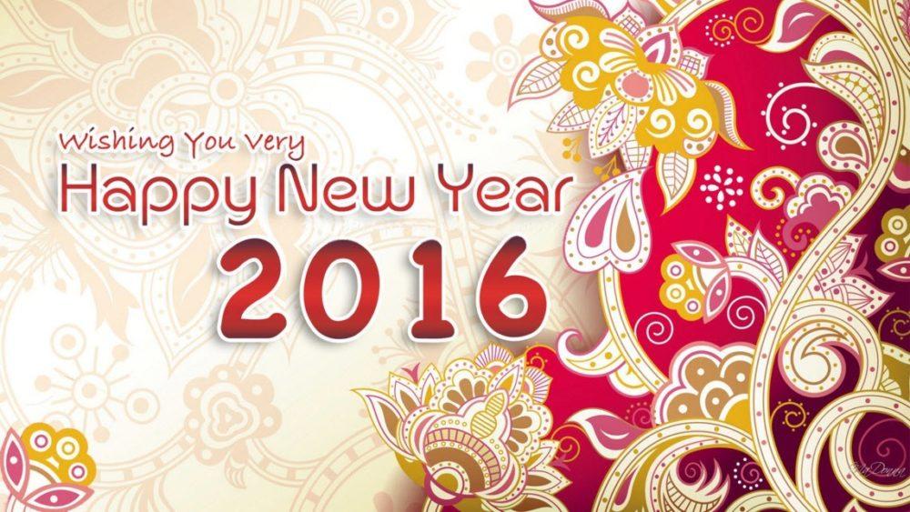 Naye Saal [New Year] 2016 ki shayari sms in hindi