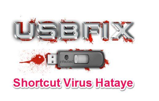 Pendrive Se Shortcut Virus kaise Htaye Hamesa ke liye