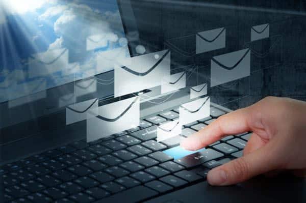 email subscriber badaye