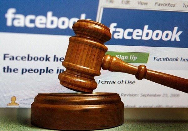 Case on Facebook