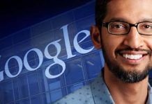 गूगल के सीईओ सुन्दर पिचाई की कुछ मोटिवेशन शब्द