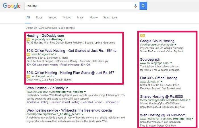 Google ki kamai kaise hoti hai