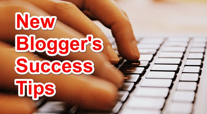 New Bloggers Ke liye 8 Important Tips [Blogging Secret]