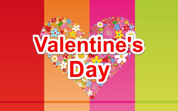 Valentine's Day ki Jankari Hindi Me [Happy Valentine's Day] hindi me