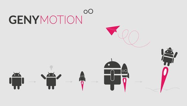 GenyMotion software ki madad se android app chalaye computer me uski jankari hindi me