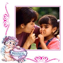 Happy Mother's Day Wishes to All Mom's