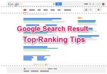 Google Search Results Me Top Par Kaise Laye Blog Post Ko
