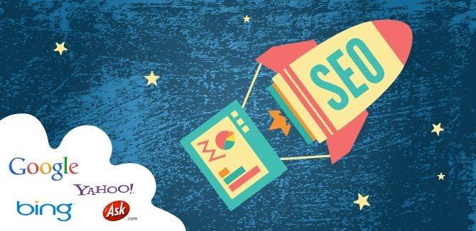 SEO Se Blog Post ko Search Engine Ke Top Par Kaise Laye