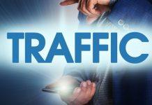 Website ki Traffic Badhane ki 5 Badiya Tarike [Infographic]
