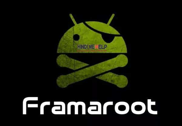 Framaroot Application ki madad se kisi bhi mobile ko root kare mobile se