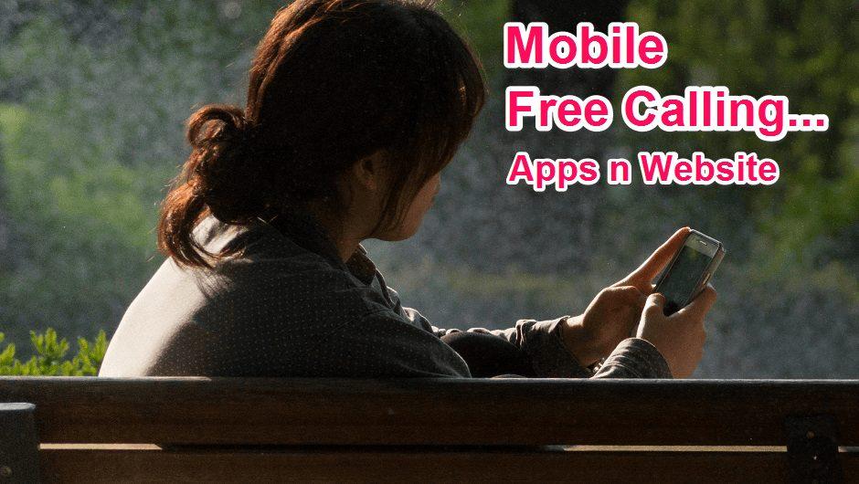 Mobile Se Free Calling Kaise Kare kisi bhi Number Par