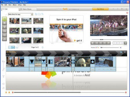 video spin 19 best free video editing software windows ke liye best list