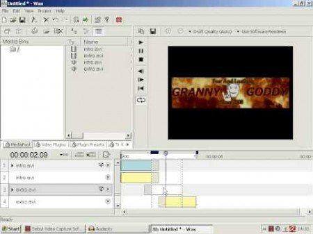 wax 19 best free video editing software windows ke liye best list