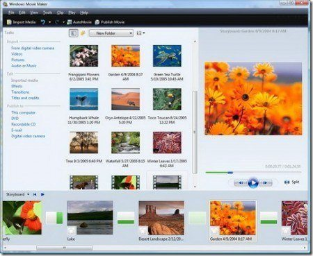 windows movie maker 19 best free video editing software windows ke liye best list