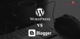 Blogger ya Wordpress kon hai Jada ccha or Q