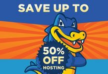 Hostgator Hosting 50% Off Offer Discount Coupon